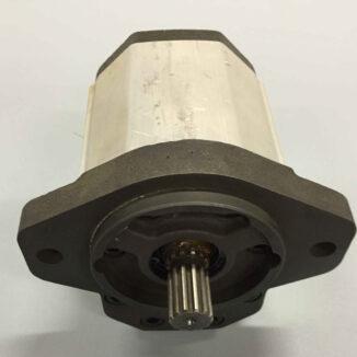Hammaspyöräpumppu, SAE B -sovitteinen 13-URA-akseli, 3-sarja