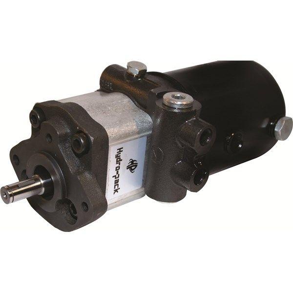 Massey Ferguson Tractor Pump 047822T1 YB3
