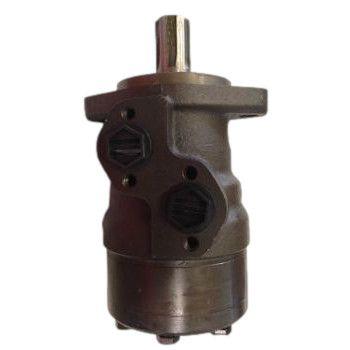 MR 100 CB Hydraulimoottori 32mm lieriöakselilla