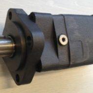 MSY Hydraulimoottori napakiinnityksellä Avant
