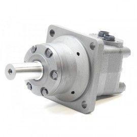 MTW Hydraulimoottori 40mm lieriöakselilla napakiinnitteinen