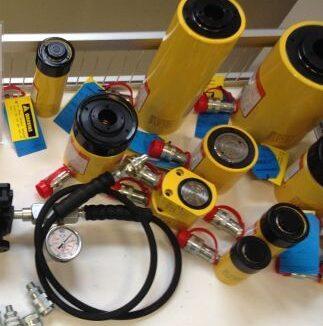 Wren hydrauliikka työkalut