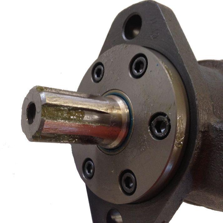 Engcon Hydraulimoottori EPRM160SHD/4