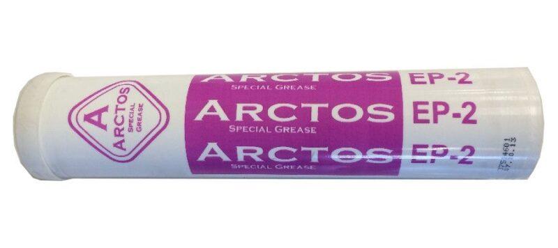 Erikoisrasva Arctos EP-2, 400g