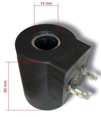 Magneettikela EDI systems S3-H kela 14mm 21W