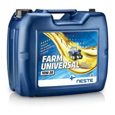Neste Farm Universal 10W-30, 170kg 186111