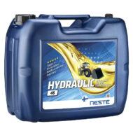 Neste Hydraulic 46, 20L hydrauliikkaöljy