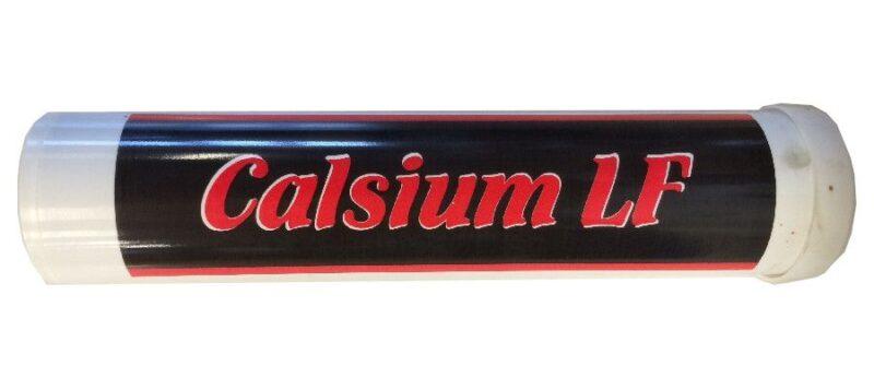 Tappirasva Calsium LF, 400g
