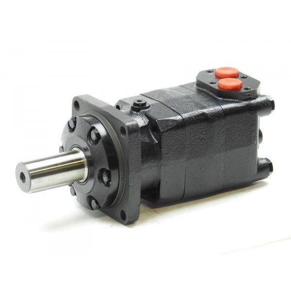 mt hydraulimoottori 40 mm lieriöakselilla