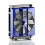 Öljynjäähdytin Oesse HY23006 Öljynlaudutin Hydrauliikka moottorille 200 L/min 60/48°C 46000Kcal/h max.24bar