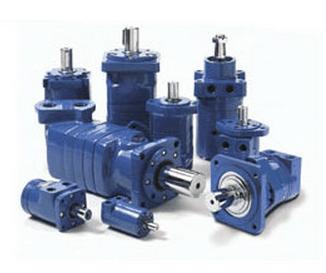 Eaton Hydraulimoottorit