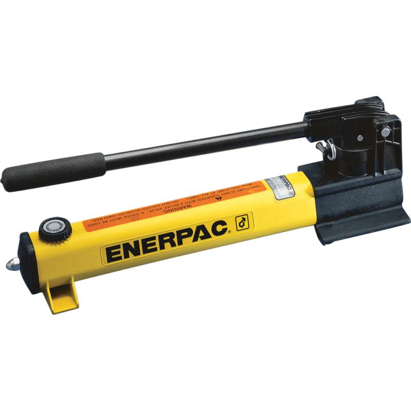Enerpac Käsipumppu P2282 0,98L, 2800bar