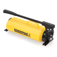 Enerpac Käsipumppu P801 4,10L, 700bar