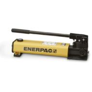 Enerpac Käsipumppu P802 2,54L, 700bar