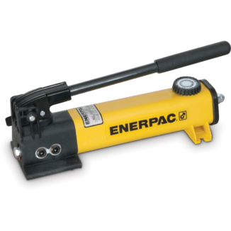 Enerpac käsipumppu P142 0,33l, 700bar