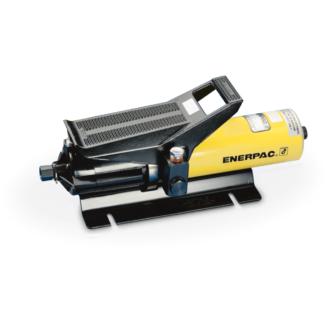 Enerpac p-i Hydraulinen Pumppu PA133 0,60L 700bar