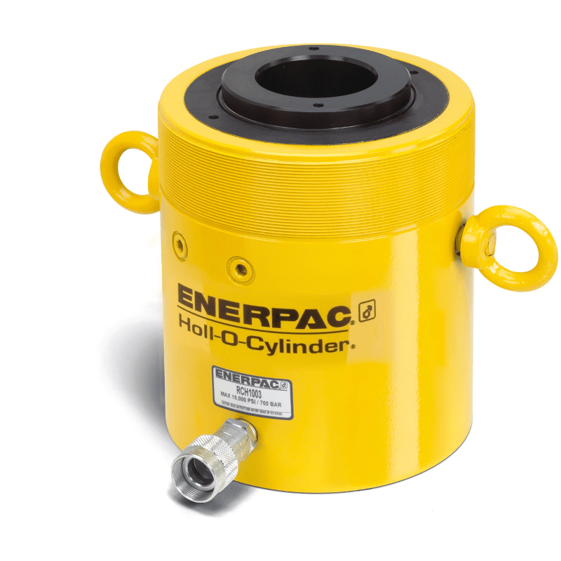 Enerpac RCH1003 Reikämäntäsylinteri, 95T 700bar