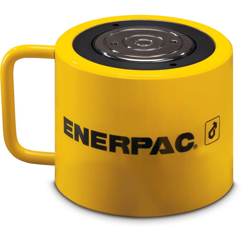 Enerpac RCS1002 Matala Sylinteri, 90T 700bar