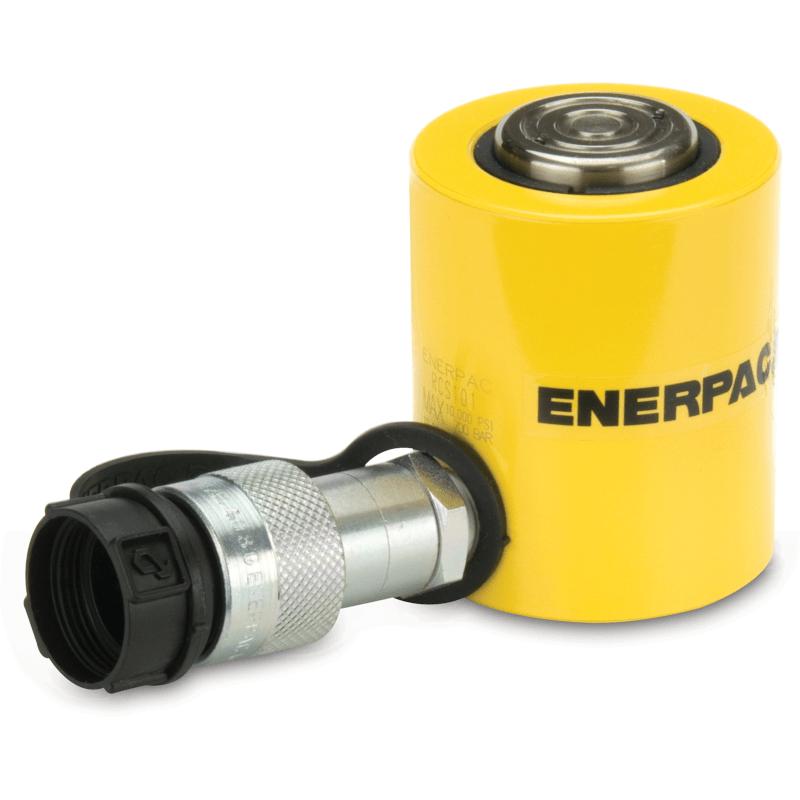 Enerpac RCS101 Matala Sylinteri, 10T 700bar