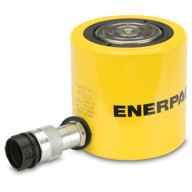 Enerpac RCS502 Matala Sylinteri, 45T 700bar