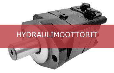Hydraulimoottorit & hydrauliikkamoottorit