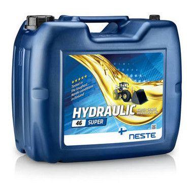 Neste Hydraulic Super 46 170kg 262811