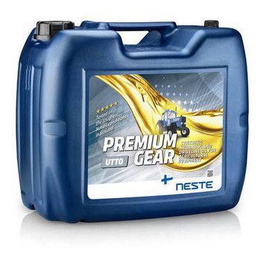 Neste Premium Gear UTTO 170kg 213711