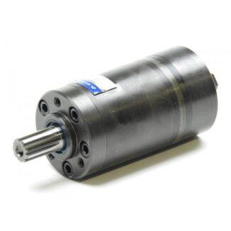 MM SH minimoottori 9-uraisella akselilla, takalähdöillä