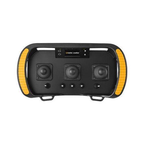 Radio-Ohjaus T24-01 Radio-ohjaus 3 x joystick + vipukytkimiä