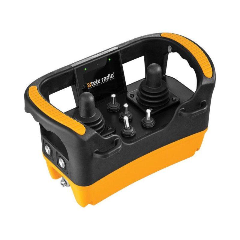 Radio-Ohjaus T26-TS02 Radio-ohjaus 2 x joystick + vipukytkimiä