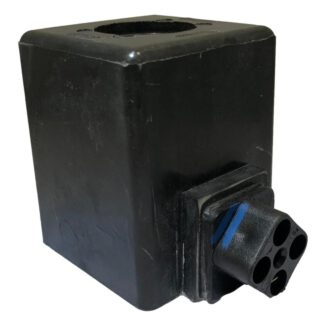Walvoil Magneettikela DFE10, 24VDC