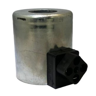 Magneettikela DFE20 / DFE140, 12VDC