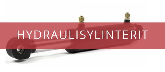 Hydraulisylinterit