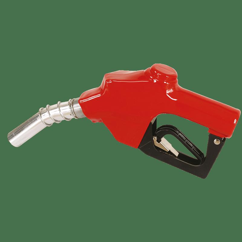 Tecalube Automaattinen Diesel Pistooli