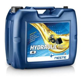 Hydrauliikkaöljy
