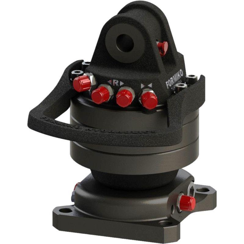 Rotattori FHR 4.500SF