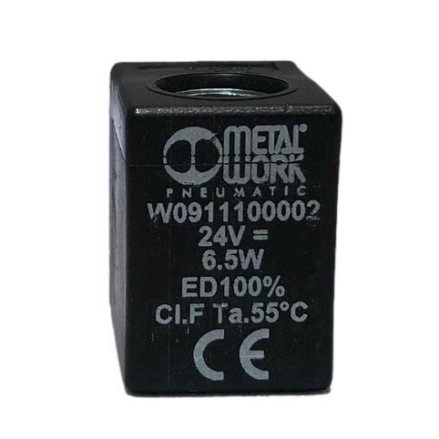 ACL Magneettikela 24VDC, W0911100002