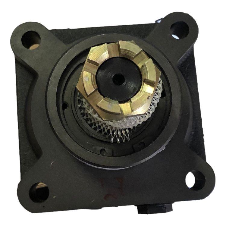 HWS hydraulimoottori