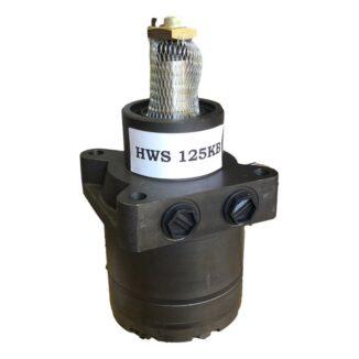 HWS Hydraulimoottorit