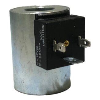 Magneettikela 12VDC, CT-9801-12V