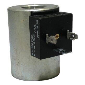 Magneettikela 230VAC, CT-9801-230V
