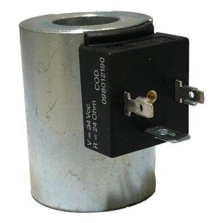 Magneettikela 24VDC, CT-9801-24V