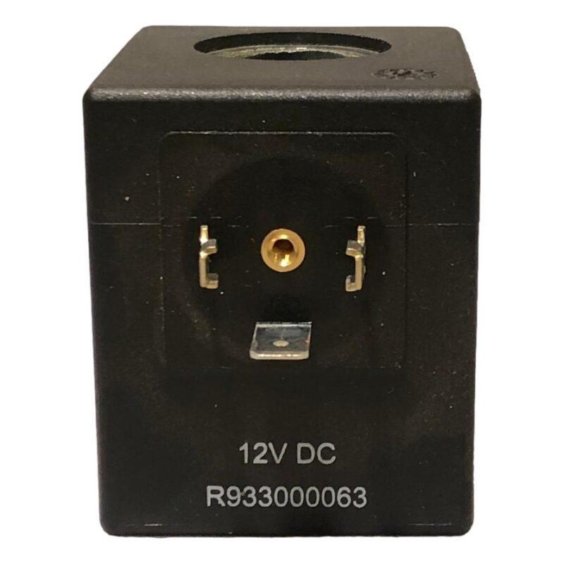 Rexroth Magneettikela 12VDC, R933000063